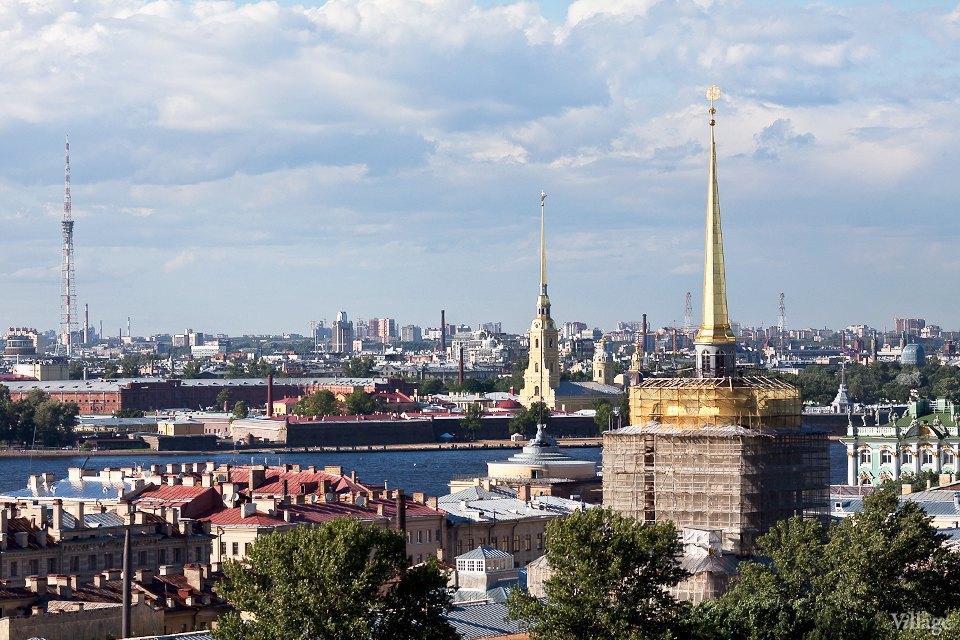 6 смотровых площадок Петербурга. Изображение № 23.