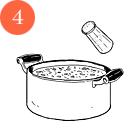 Рецепты шефов: Довга. Изображение № 7.