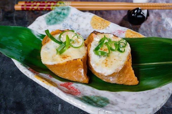 На Малой Бронной улице открывается ресторан паназиатской кухни Gutai. Изображение № 1.