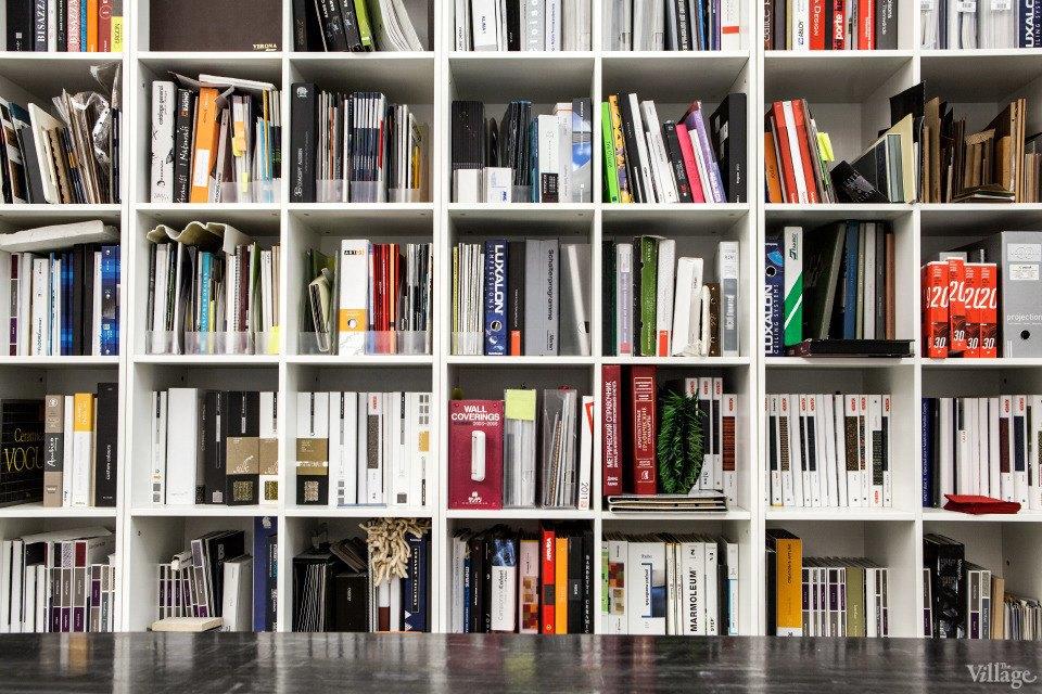 Офис недели (Москва): UNKproject. Изображение № 20.