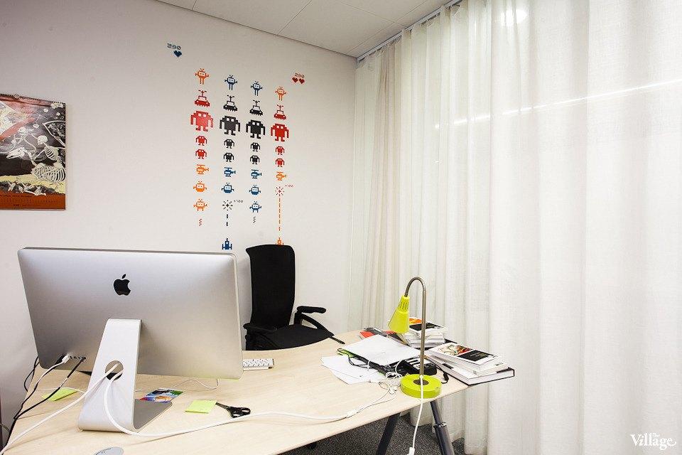 Офис недели (Петербург): «Яндекс». Изображение № 32.