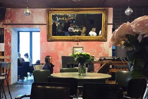 Вторая кофейня Good Enough, сервис ChickenClan и «Дагестанская лавка». Изображение № 1.