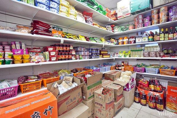 Все свои: Китайское кафе-склад в«Апрашке». Изображение № 5.