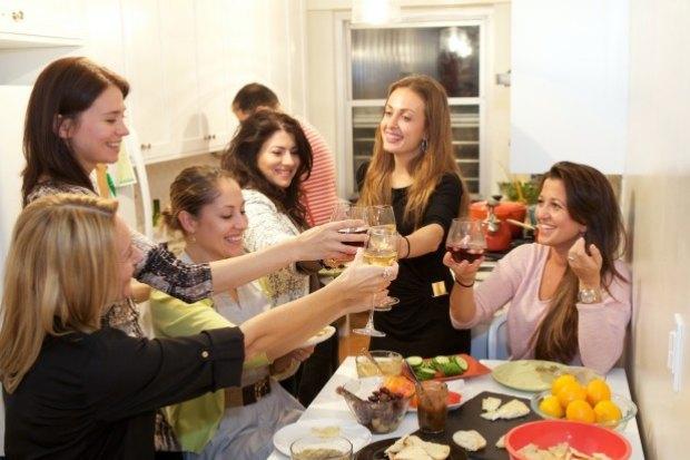 Едящие вместе: Как работает проект EatWith в России и мире. Изображение № 2.