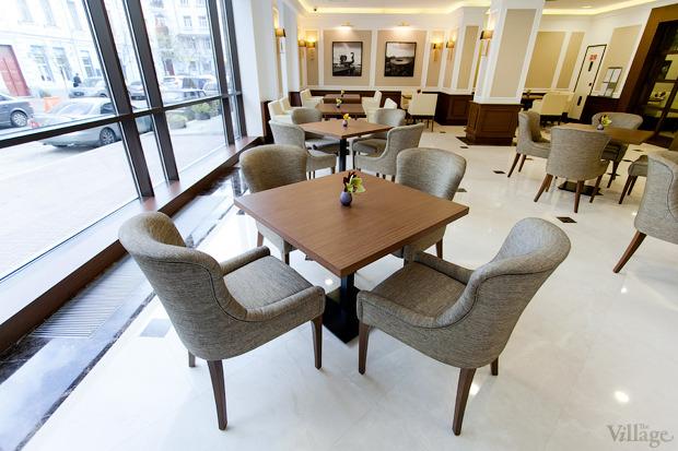 На Подоле открылся Radisson Blu Hotel. Зображення № 12.