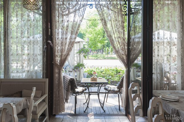 Новые места (Одесса): 9 кафе, ресторанов и баров . Зображення № 33.