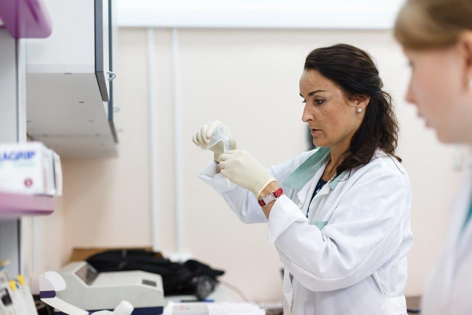 Микробиолог Андрей Шестаков— ополезных микробах, вреде молока ифинансировании науки. Изображение № 5.