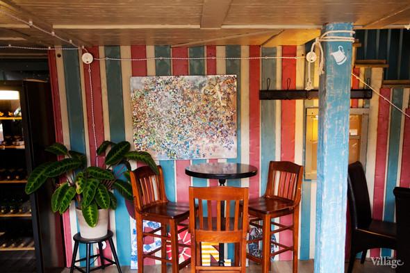 Новое место: Ресторан Porto. Изображение № 8.