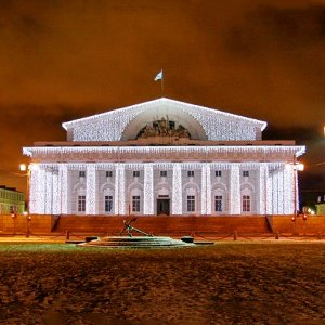 Гид по новогодней ночи: 30вечеринок в Петербурге. Изображение №32.