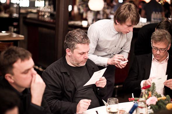 Разговоры на ужине: Имидж Москвы — сейчас и завтра. Изображение № 19.