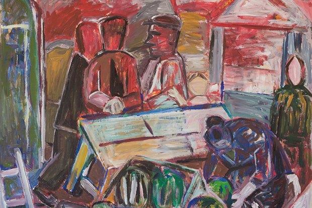 Этим вечером: «Последний» концерт «Аквариума», Бродский, Довлатов и современное искусство Уфы. Изображение № 5.