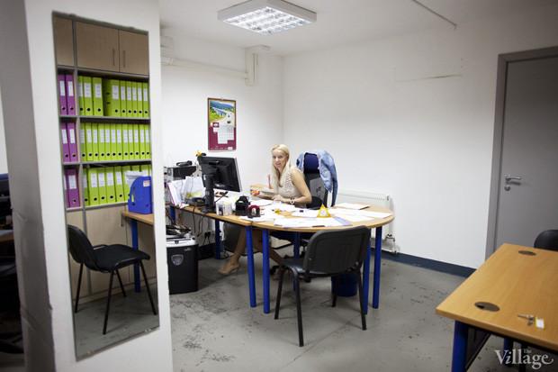 Офис недели (Москва): Р.И.М. Porter Novelli. Изображение № 20.