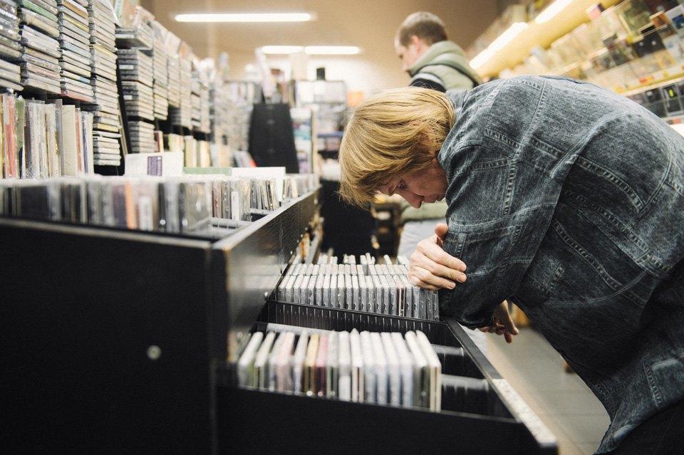 Последние музыкальные магазины— освоём будущем. Изображение № 21.