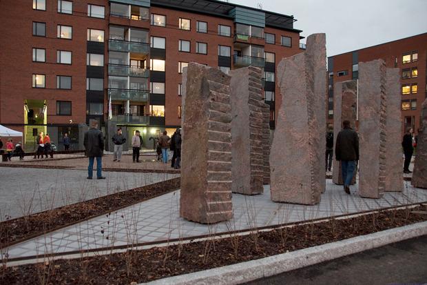 Прямая речь: Финский урбанист — о том, чем заполнить старые промзоны. Изображение № 11.
