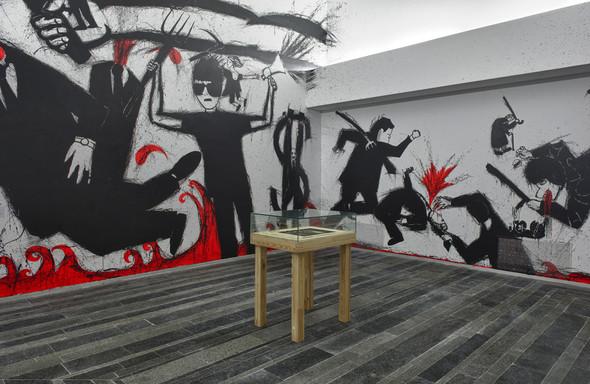 29 октября в PinchukArtCentre откроются четыре выставки. Зображення № 22.