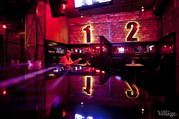 В Москве вновь открылся бар Hungry Duck. Изображение № 12.