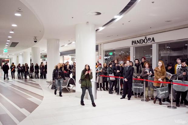 Вклад в МММ: Начало продаж коллекции Maison Martin Margiela x H&M. Изображение № 47.