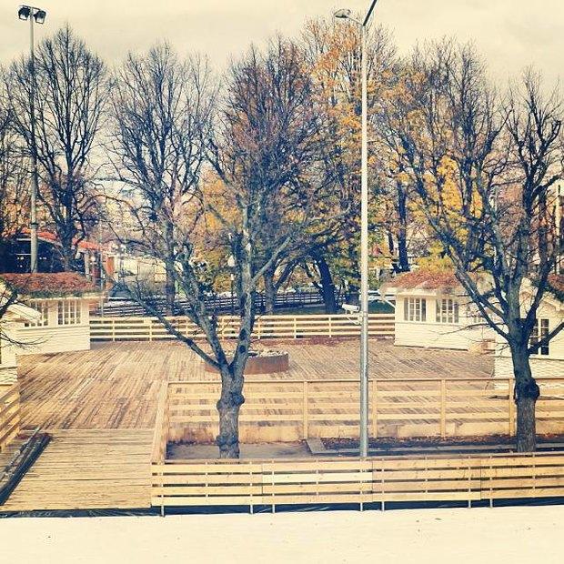 Утро в Москве: 5 ноября. Изображение № 5.