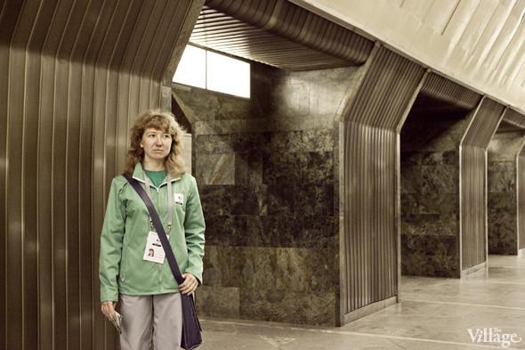 Люди в зелёном: Волонтёры — о гостях Евро-2012. Зображення № 23.