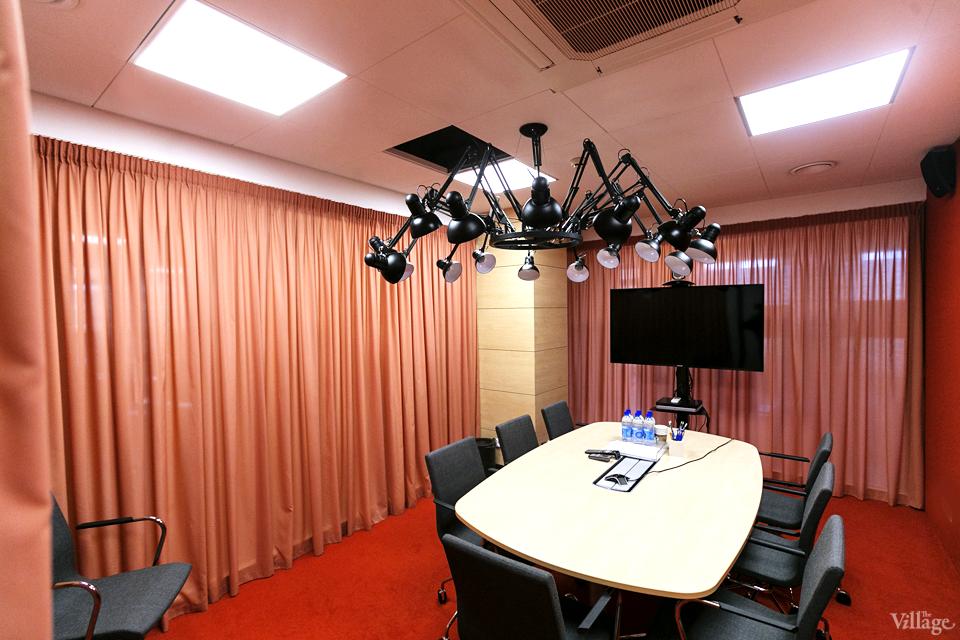 Интерьер недели (Петербург): Офис IT-компании JetBrains. Изображение № 30.