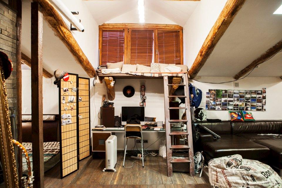 Квартира недели (Москва). Изображение №11.