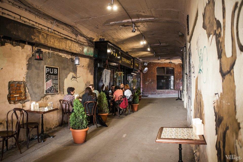 Еда на Artplay: 8 кафе иресторанов. Изображение № 5.
