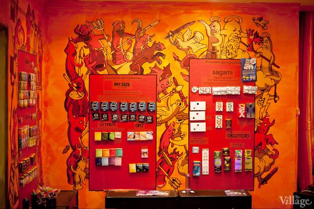 Что с них взять: 7 магазинов одного товара вМоскве. Изображение № 2.