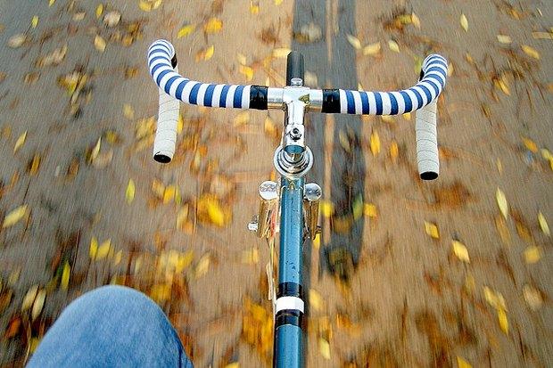 Этим вечером: Уроки СorelDraw и езды на велосипеде, документальное кино и спектакль о материнстве. Изображение № 5.