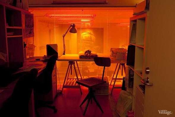 Офис недели (Москва): Pole Design. Изображение № 22.