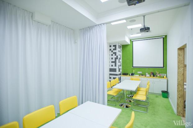 Новое место (Киев): Smart cafe BiblioTech. Зображення № 33.