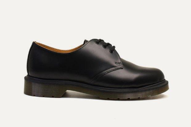 Dr. Martens, 6 000 рублей, «Обувь XXI века». Изображение № 25.
