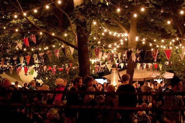 Как вХельсинки делают самый экологичный музыкальный фестиваль. Изображение № 14.