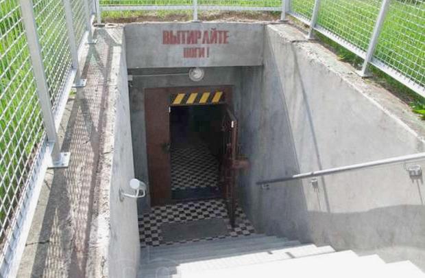 В укрытие: Киевлянам начали сдавать бункеры. Зображення № 1.