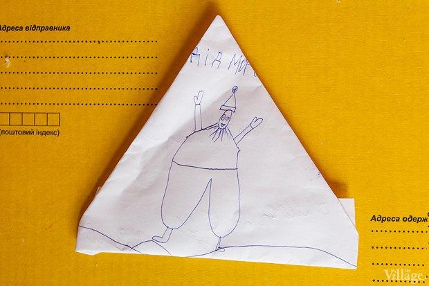 Wish List: Что дети заказывают Деду Морозу. Зображення № 17.