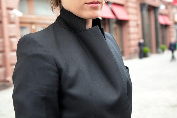 Внешний вид: Анита Гиговская, президент Conde Nast Russia. Изображение № 3.