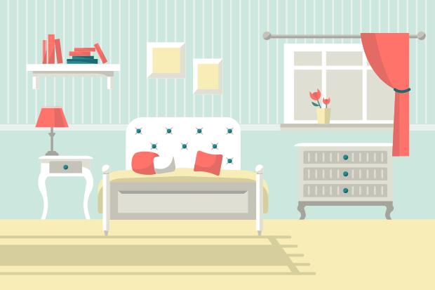 Гид The Village: Как обустроить спальню. Изображение № 1.