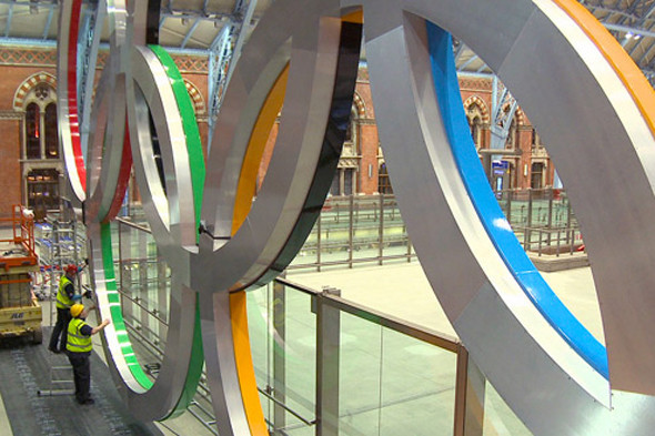 Иностранный опыт: Как Лондон готовится к Олимпиаде. Изображение № 9.