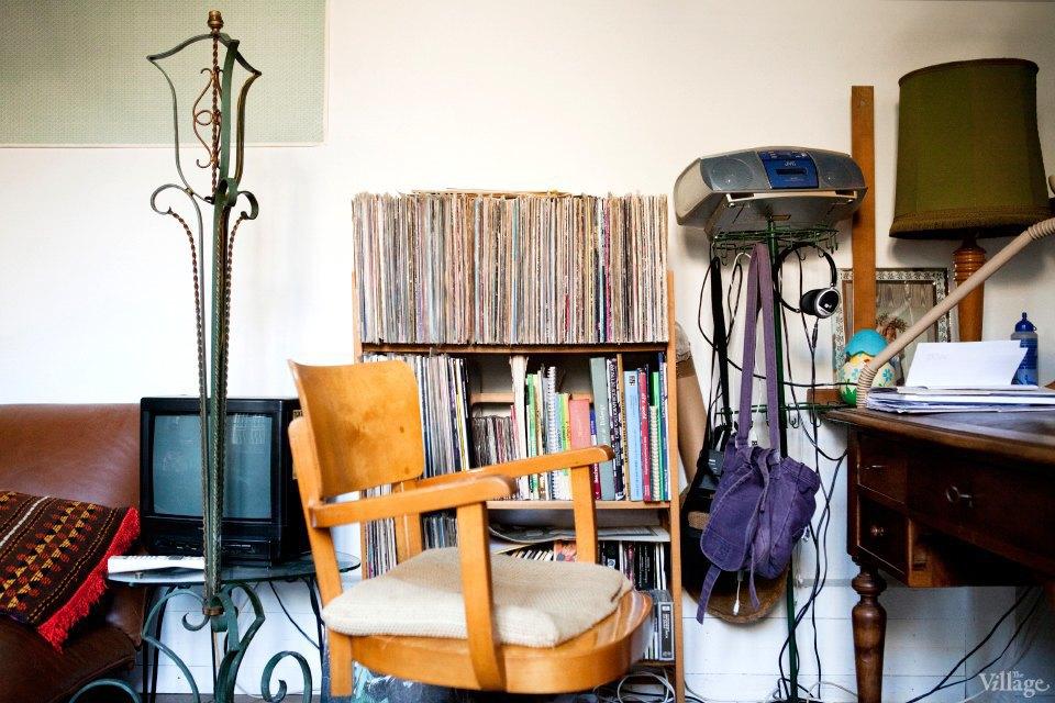 Квартиры мира (Париж): Дом в районе Монтрёй. Изображение № 20.