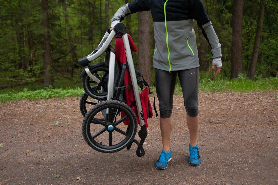 Беги, мама, беги: Тест-драйв детских колясок для бега. Изображение № 39.