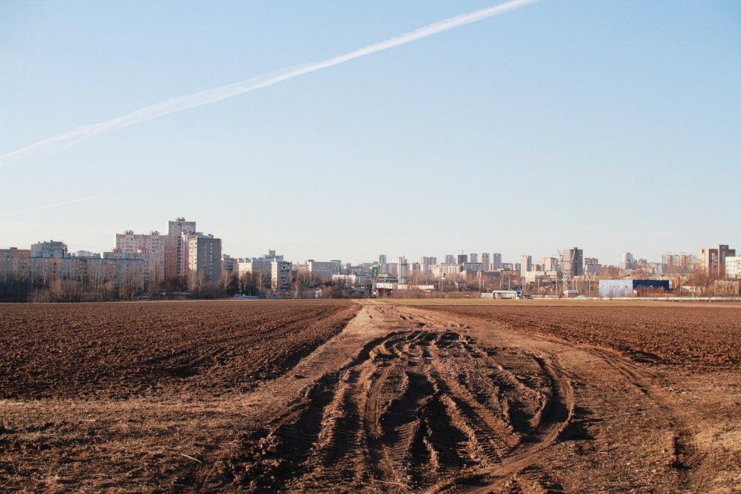 Почему отбирают земли уТимирязевской академии. Изображение № 24.