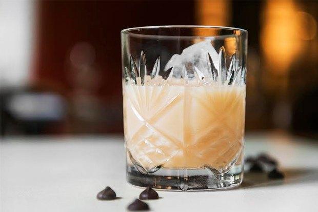 Сообразить из троих: Рецепты коктейлей из трёх ингредиентов. Изображение № 1.