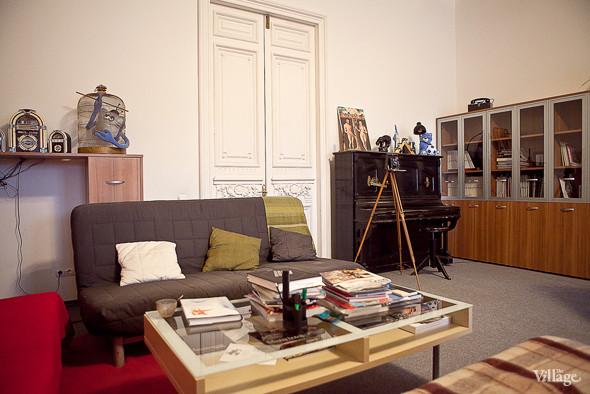 Офис недели (Петербург): Креативное агентство «Небо». Изображение № 26.