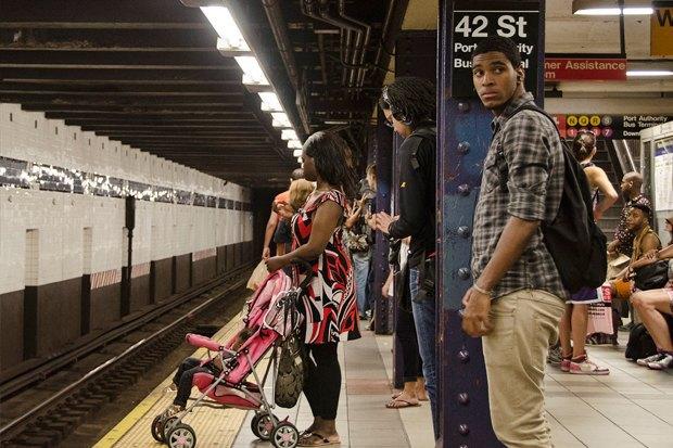 Как метро Нью-Йорка, Мельбурна, Сеула стало безопасным видом транспорта . Изображение № 6.