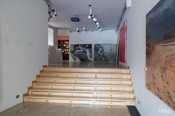 Офис недели: Marina Gisich Gallery (Петербург). Изображение № 4.