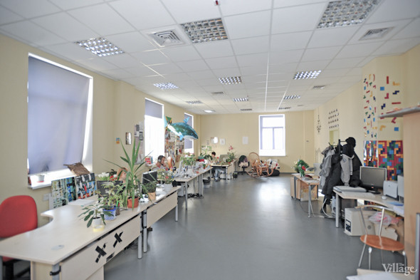 Офис недели (Киев): Provid. Зображення № 9.