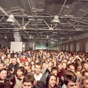 Гид по новогодней ночи: 30вечеринок в Петербурге. Изображение № 26.