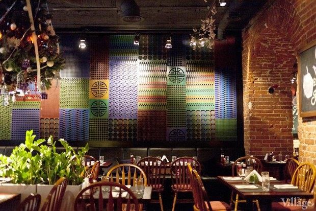 Мария Хейворд о ресторане Roni. Изображение № 4.