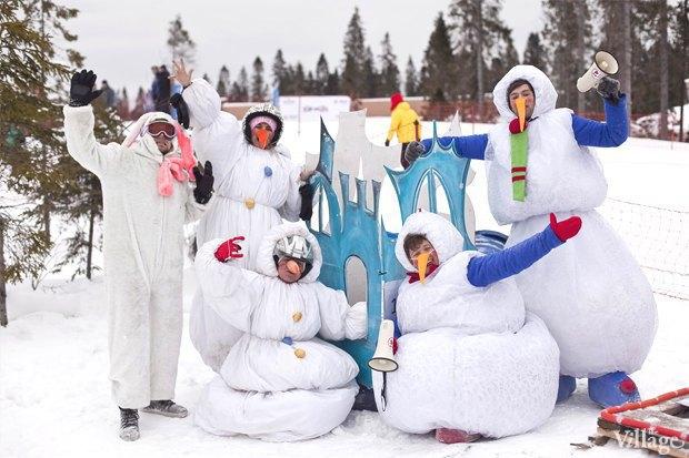 Участники фестиваля «СаниDay» . Изображение № 21.