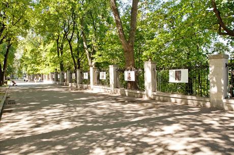 В Киеве проходит фотовыставка под открытым небом. Зображення № 6.