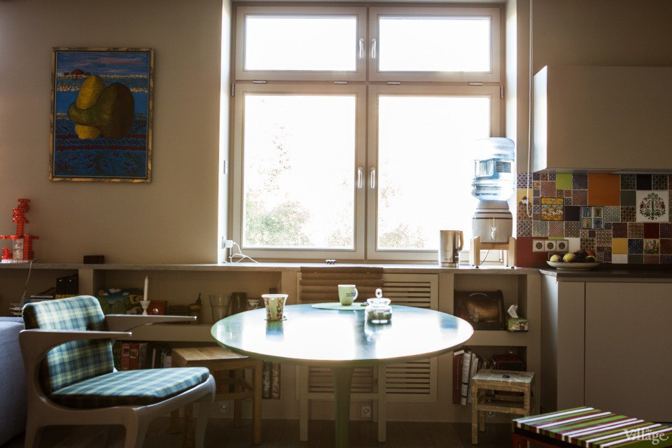 Квартира недели (Москва). Изображение № 8.